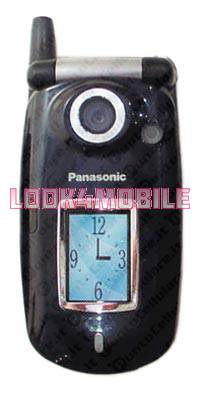 Panasonic VS9